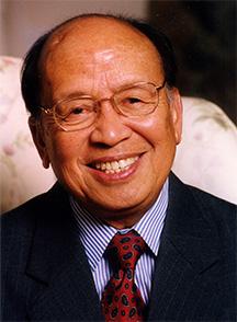 Dr. Rochunga Pudaite 1927 - 2015