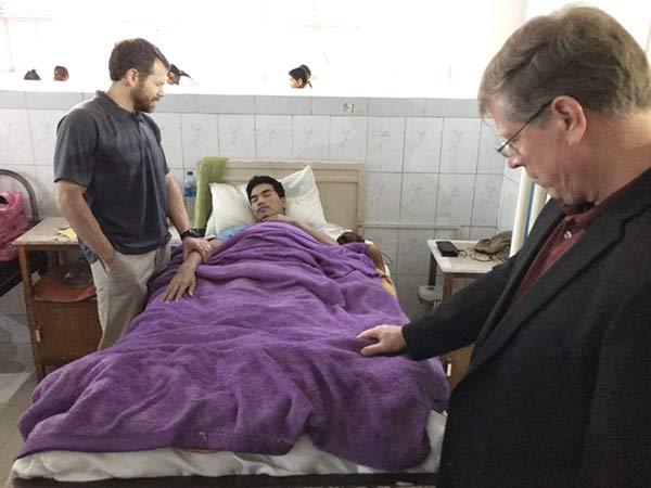 Pastor-Hospital-Visit