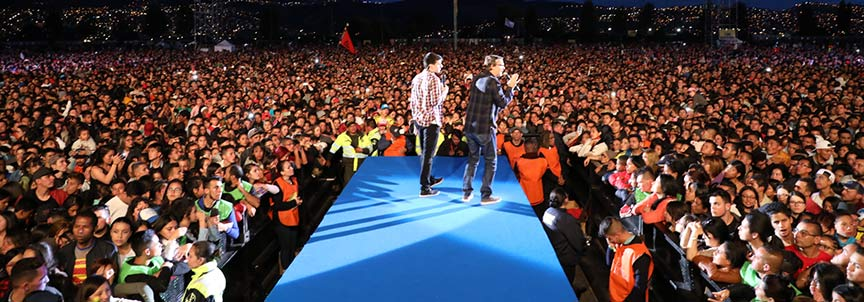 BogotaFestival